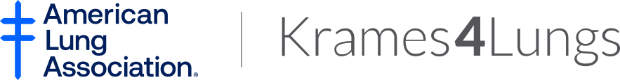 Krames4Lungs Logo